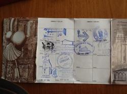Stempelkaart