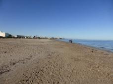 Strand Denia
