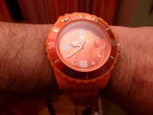Fout horloge