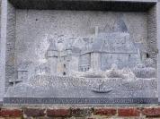 steen van kasteel Duurstede