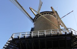 de Wijkse molen