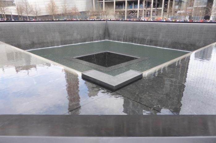 Monument ground zero