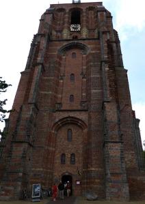 Oldenhove toren
