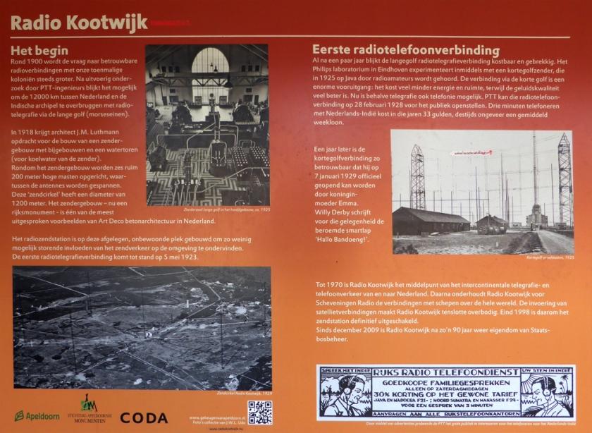 kootwijk poster