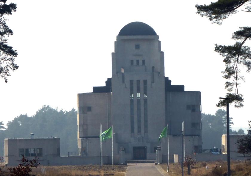 kootwijk radio 2