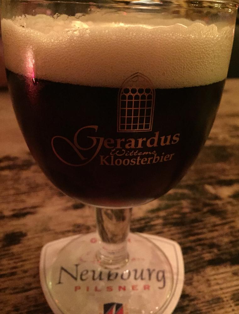 gerardus bier